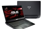 Notebook ASUS G750JH