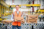 Amazon inwestuje w centrum logistyczne w Okmianach