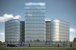Biura w Warszawie - Ambassador