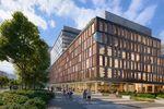 Echo Investment buduje nowy biurowiec w centrum Wrocławia