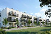 Kleszczewo Park: Agrobex buduje nowe mieszkania pod Poznaniem