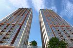 Towarowa Towers: Asbud buduje dwie wieże przy Rondzie Daszyńskiego