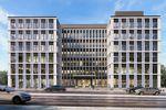 Vastint buduje biurowiec K2 w Gdyni