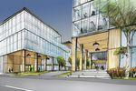 Yareal: kompleks biurowy LIXA większy niż planowano