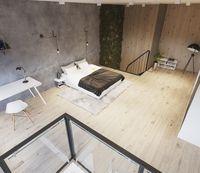 Apartamenty Sienkiewicza 44 - wizualizacja 2