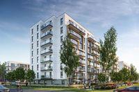 Bursztynowa Zatoka. ATAL buduje nowe mieszkania w Gdańsku