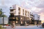 Mist House - nowa inwestycja Develii na wrocławskich Krzykach
