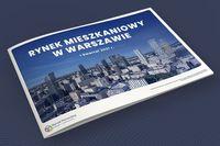 Nowe mieszkania w Warszawie znikają błyskawicznie
