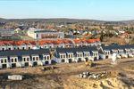 Nowe osiedle domów w Mosinie już na finiszu. Będą kolejne etapy