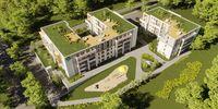 Apartamenty Poligonowa:  wizualizacja inwestycji