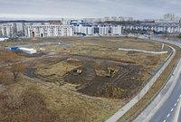 Ruszyła budowa Malta Point w Poznaniu