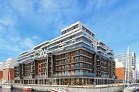 Sedina Apartamenty na Kępie Parnickiej z pozwoleniem na budowę