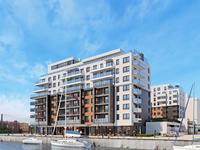Sedina Apartamenty - wizualizacja 2