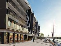 Sedina Apartamenty - wizualizacja 3