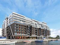 Sedina Apartamenty - wizualizacja 4