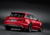 Nowe Audi RS 6 Avant