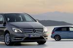 Mercedes-Benz Klasy B