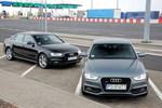 Nowe Audi A4 w Polsce