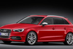 Nowe Audi S3 Sportback