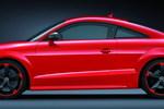 Nowe Audi TT RS plus