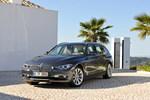 Nowe BMW serii 3 Touring