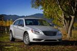 Nowy Chrysler 200