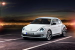 Nowy Volkswagen Beetle