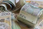 Popyt na obligacje skarbowe 4-letnie wzrósł o ponad 800%. Ostatnie takie dane?