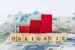 Sprzedaż obligacji skarbowych nie zamierza hamować?