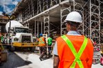 Obowiązek podatkowy w VAT: Protokół odbioru robót budowlanych