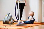 Być mamą czyli praca jak na etacie