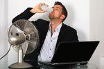 Prawa pracownika rosną wraz z temperaturą
