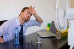 Wysoka temperatura w pracy. Jakie obowiązki pracodawcy?