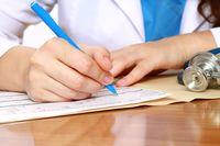 Adres na zwolnieniu lekarskim musi być aktualny