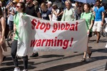 Polacy a globalne ocieplenie: obawy czy obojętność?