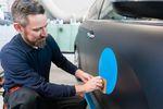 Logo firmy na samochodzie osobowym: odliczenie podatku VAT