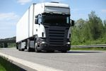 Samochód ciężarowy: homologacja a podatki