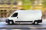 Samochód ciężarowy: spóźniony przegląd to połowa odliczenia VAT