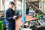 Spóźnione badanie techniczne samochodu a pełne odliczenie VAT