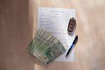Zaliczka na zakup samochodu: termin złożenia VAT-26