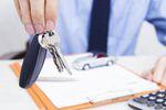 Sprzedaż samochodu osobowego wyłączonego z firmy
