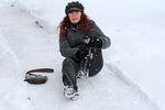 Jak wywalczyć odszkodowanie za zimowy wypadek?