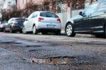 Za naprawę zawieszenia i felgi zapłaci zarząd dróg