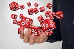 Oprocentowanie depozytów: patrz na progi
