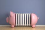 5 sposobów na niższe koszty ogrzewania