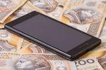 Najłatwiej nie zapłacić za usługi telekomunikacyjne. Firmy czekają na 1,31 mld zł