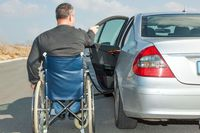 Niepełnosprawny nie płaci podatku od czynności cywilnoprawnych