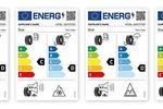 Od 1 maja 2021 nowe etykiety na oponach samochodowych. Co się zmienia?