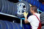 Opony samochodowe: preferencje konsumentów 2013