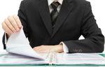 Postępowanie podatkowe: przeglądanie akt sprawy